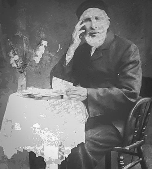 Johannes Friedrich Ernst Meier