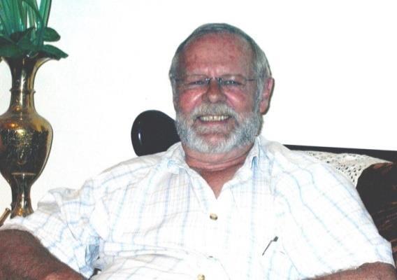Ronald Heinrich Niebuhr