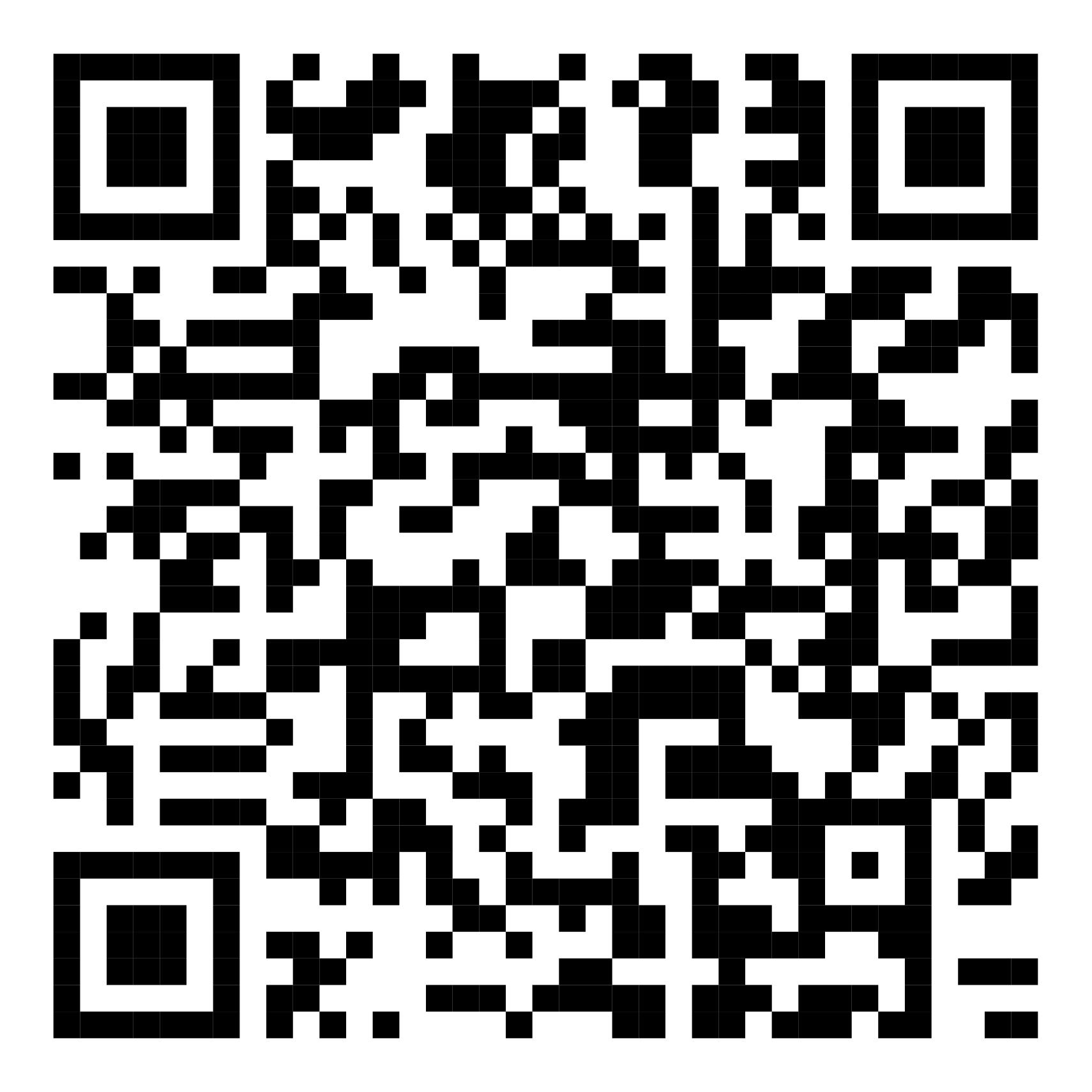 Gesangbuch QR Code