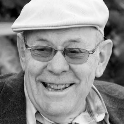 Lebenslauf von Sieghard Ewald Niebuhr