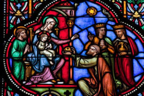 03. Sonntag nach Epiphanias (Der Heiden Heiland)