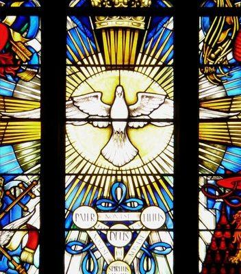 21. Sonntag nach Trinitatis (Geistliche Waffenrüstung)