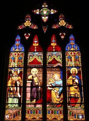 10. Sonntag nach Trinitatis (Der Herr und sein Volk)