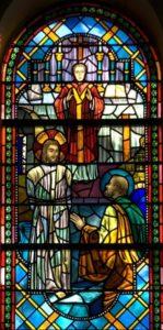 03. Sonntag nach Trinitatis (Das Wort der Versöhnung)