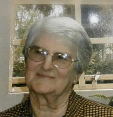 Naemi Klingenberg