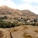 Berg der Versuchung Jericho