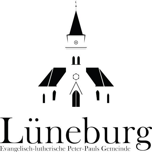 Lüneburg - Evangelisch-lutherische Peter-Pauls Gemeinde Lüneburg. FELSISA