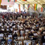 Posaunenfest in Pretoria