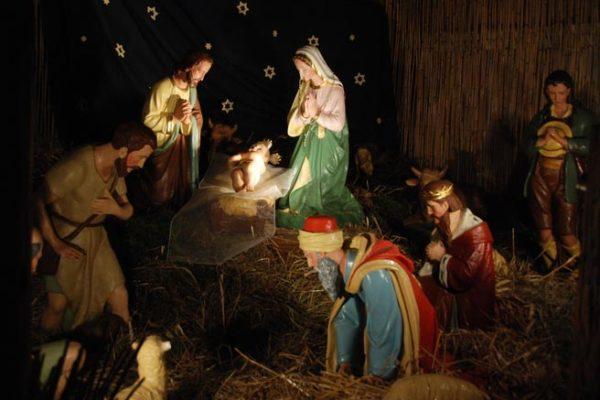 Sermon Predigt 26 Weihnachtstag