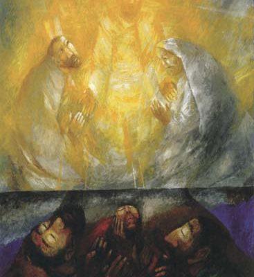 04. Sonntag nach Epiphanias 2017 Der Herr der Naturmächte Epiphanias