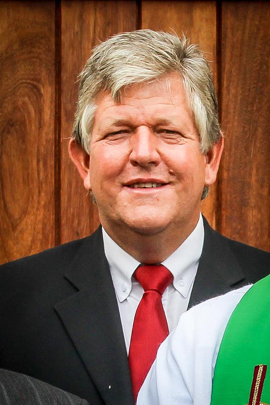 Hubert Beneke