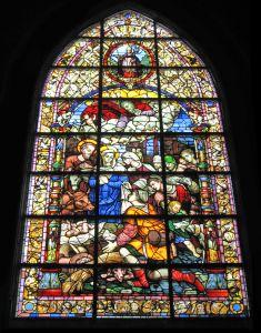 09. Sonntag nach Trinitatis (Der kluge Haushalter)