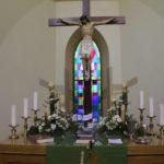 Gemeinde Lüneburg Congregation Orgelweihe 05 Orgelweihe
