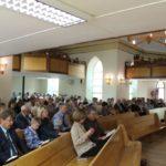 Gemeinde Lüneburg Congregation Orgelweihe 07 Orgelweihe