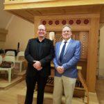 Orgelweihe am 1. Oktober 2017 06 Orgelweihe