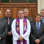 Abschiedsfeier von Pastor Dieter Schnackenberg 03 Abschiedsfeier