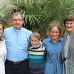 Abschiedsfeier von Pastor Dieter Schnackenberg Abschiedsfeier