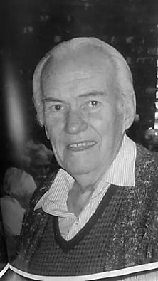 Waldemar Ferdinand Niebuhr