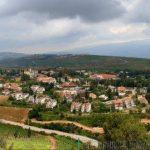 Golan Highlands