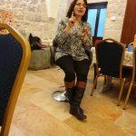 Faten Mukarker Bethlehem