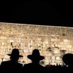 Mauer Juden Hüte