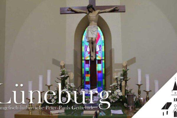 19. Sonntag nach Trinitatis (Heilung an Seele und Leib)