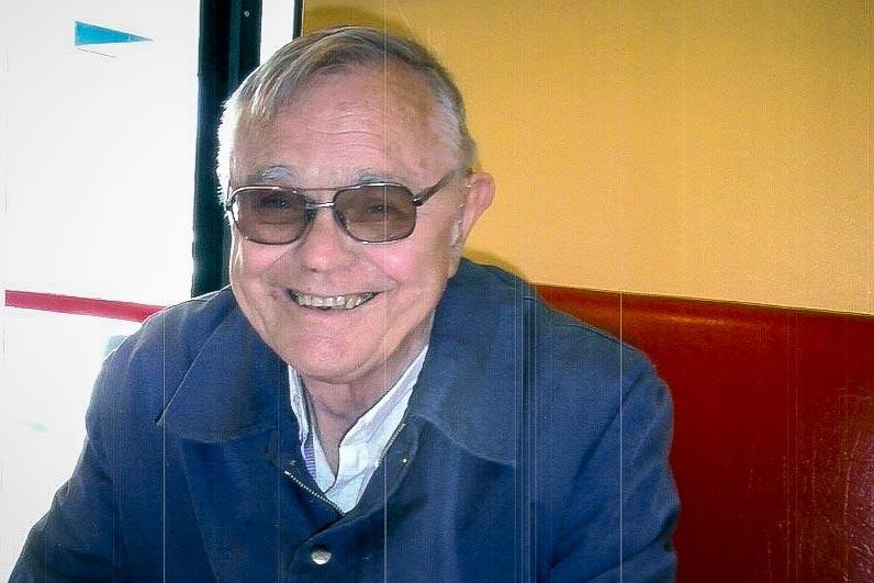 Louis Engelbrecht